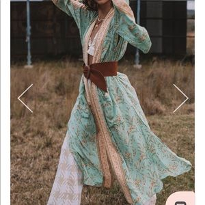Spell and the Gypsy Maisie Robe
